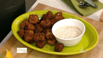 Chicken Fried Steak Nuggets: Part 2