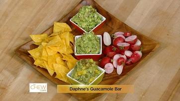 Guacamole Bar