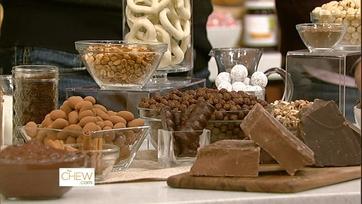 Chocolate Challenge: Part 1
