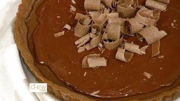 Triple Chocolate Tart: Part 1