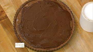 Triple Chocolate Tart: Part 2