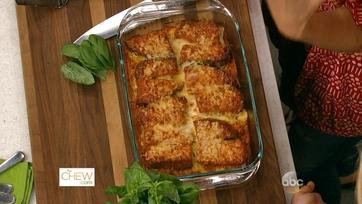 Casseroles: Cheese / Chicken Enchilada: Part 2