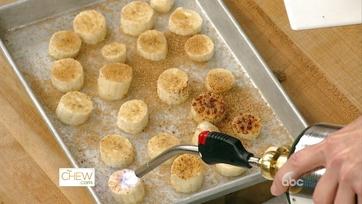 Sweet & Salty Caramel Sundae: Part 1