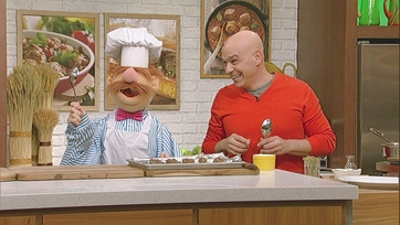 The Swedish Chef & Michael\'s Meatballs: Part 2