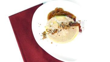 Bacon & Eggs Ravioli: Part 1