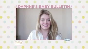Daphne\'s Baby Update: 04/04