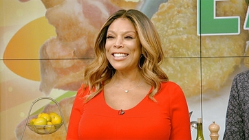 In the Hot Seat: Wendy Williams