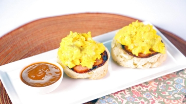 Chew Viewer Battle: Breakfast: Part 2