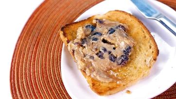 Carla\'s Quick Breakfast Foods