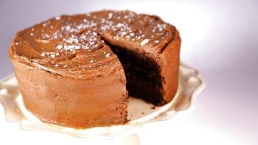Blackout Cake: Part 2