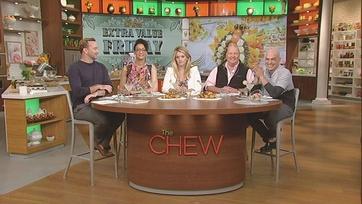 Chat n\' Chew: Wedding Week: Friday