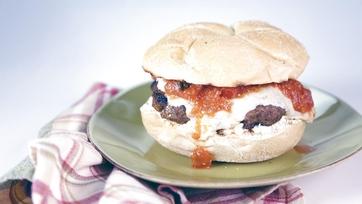 Meatball Burger: Part 1