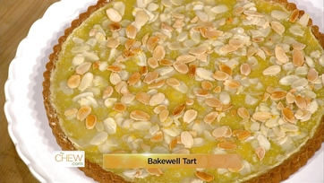 Bakewell Tart: Part 1