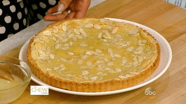 Bakewell Tart: Part 2
