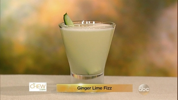 Cocktail Challenge: Ginger Lime Fizz vs. Batalerati: Part 1
