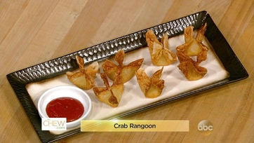 Crab Rangoon: Part 1