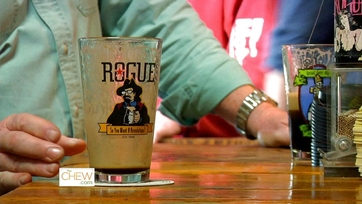 On Location: Rogue Brewery