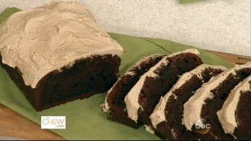 Chocolate Root Beer Pound Cake: Part 2