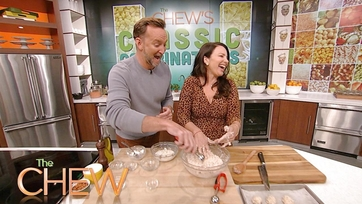 The Chew\'s Classic Combinations
