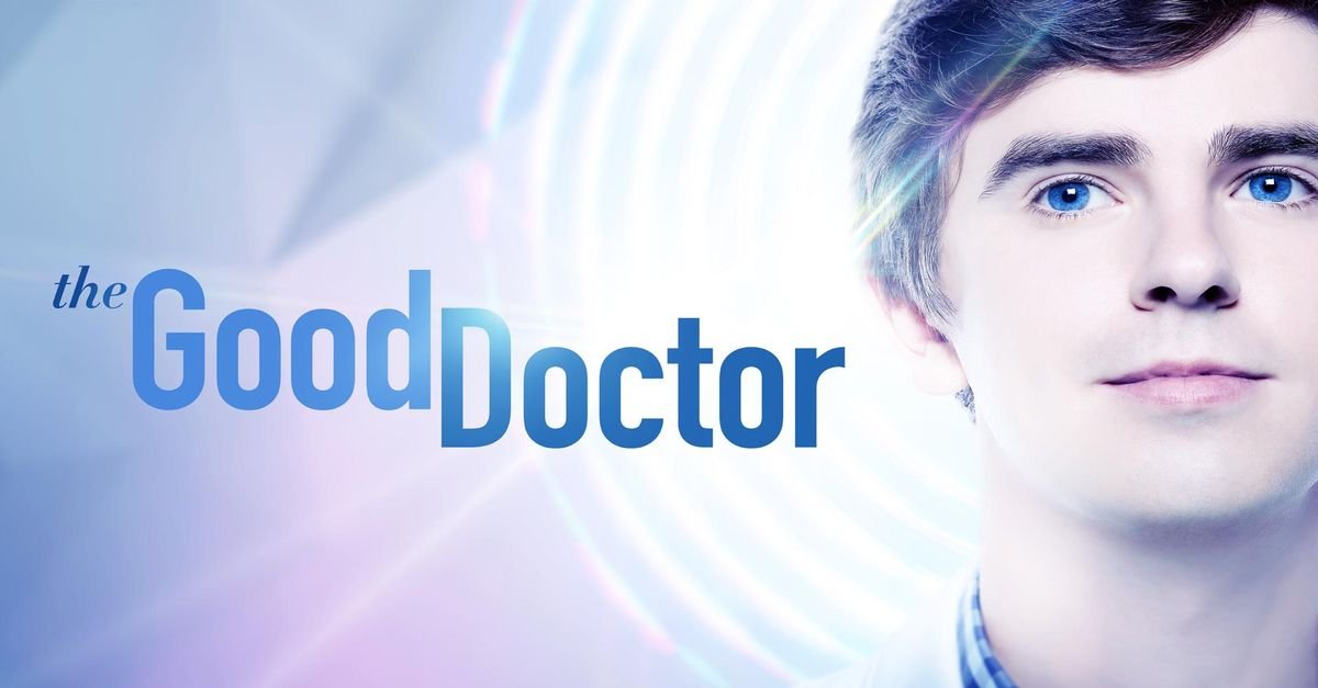 The Good Doctor 2x07 Vose Disponible