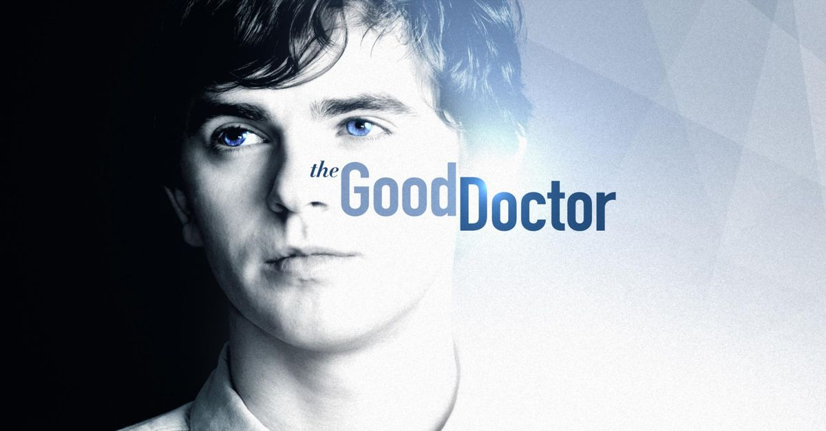 The Good Doctor Staffel 3 Vox