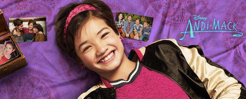 childrens with Andi Mack on Knott's Berry Farm in addition Video Art For The Generation That Broadcasts Itself in addition Gene Simmons Flies To Las Vegas Hospital To Meet Dying Kiss Fan 5109537 moreover Anatomy additionally Alessi Juicy Salif Citrus Juicer.