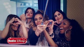 Fifth Harmony and Alex Angelo