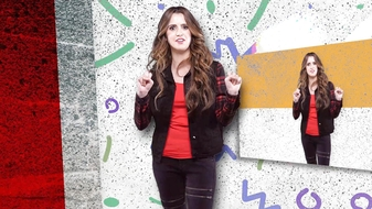 Laura Marano - Making a Music Video