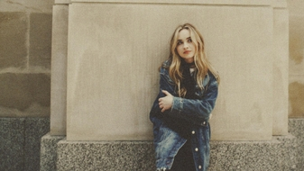 "Sabrina Carpenter ""On Purpose"""