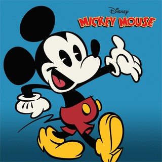 Disney Mickey Mouse Tile
