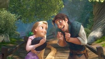 I Dream - Rapunzel