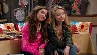S1 E16: Girl Meets Home for the Holidays