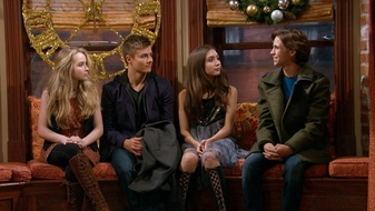 S2 E25: Girl Meets The New Year
