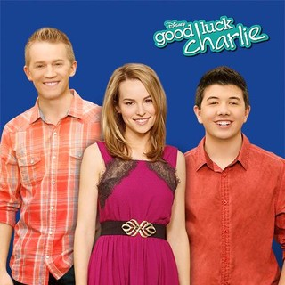 Good Luck Charlie Tile