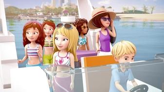S1 E3: Dolphin Cruise
