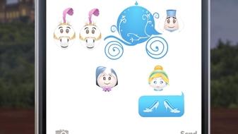Cinderella as Told by Emoji