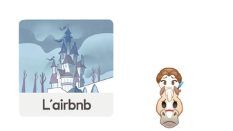 Beauty and the Beast as Told by Emoji, Part 1