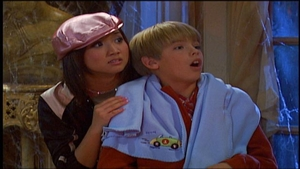 The Suite Life of Zack & Cody Season 102 Episode 6