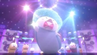 Tsum Tsum Disco