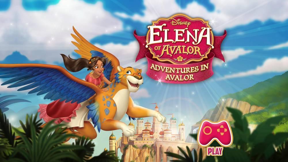 Adventures in Avalor