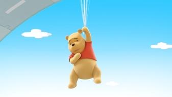 Music Video: Follow the Bear