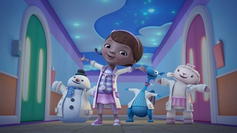 S4 E3: Toy Hospital: Night Shift / Check-Up Chilly