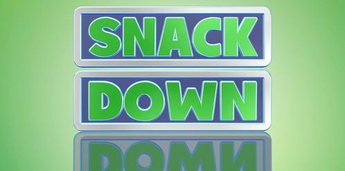 It\'s a Snackdown Tile