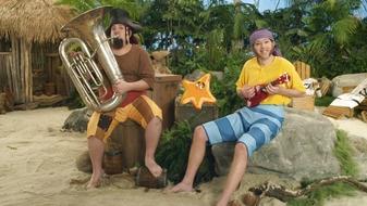 Music Video: Starfish Serenade