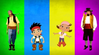 Music Video: Pirate Pogo