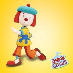JoJo\'s Circus