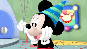 Music Video: Happy Mousekeday