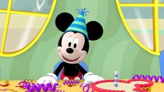S4 E14: Mickey\'s Happy Mousekeday