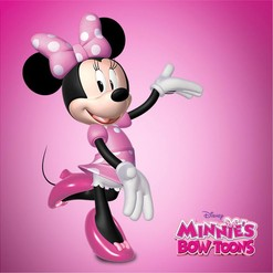 Minnie\'s Bow-Toons