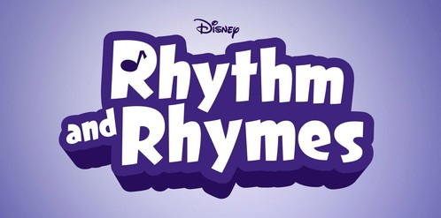 Rhythm & Rhymes Tile